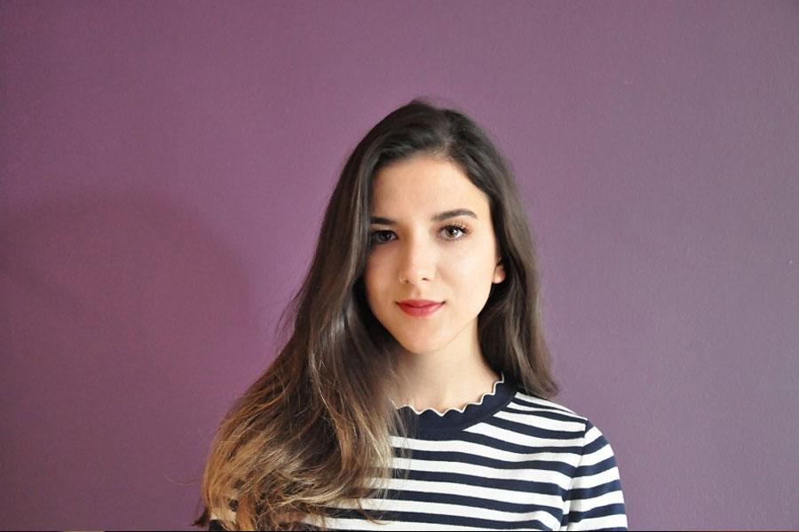 Agnesa Xheladini