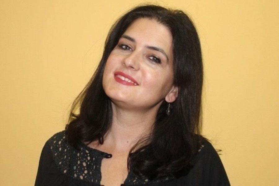 Venera Ismaili