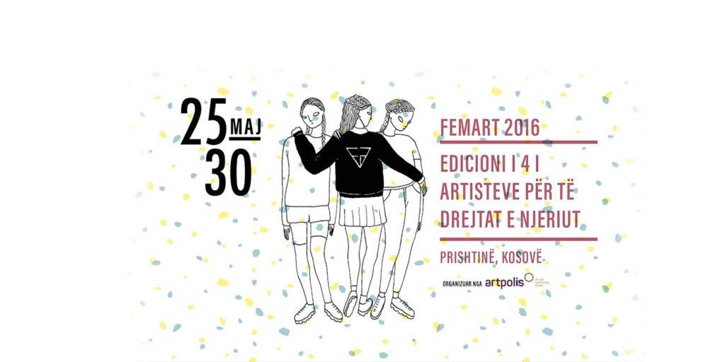 femart 2016