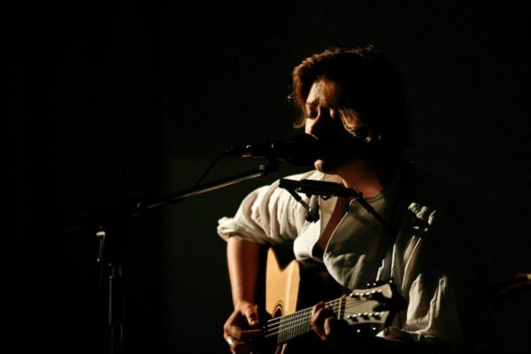 2-Ekspozite dhe muzike- Ana Curcin