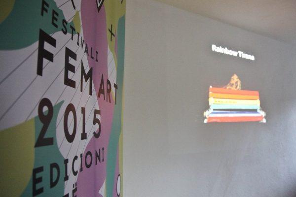 3-Arti dhe LGBT