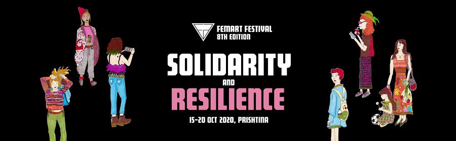Fillon edicioni i tetë i Festivalit 'FemArt'