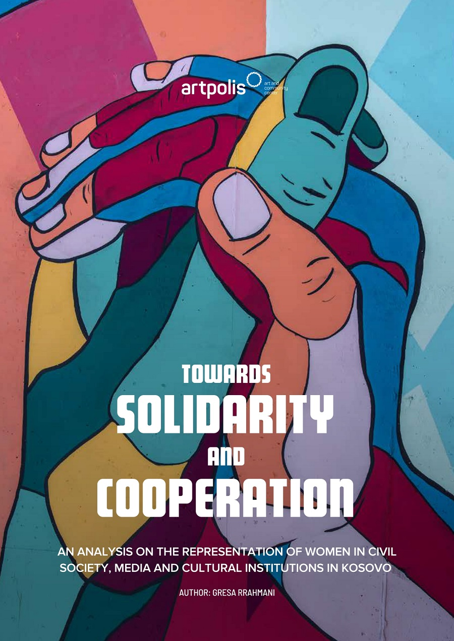 Towards Solidarity and Cooperation